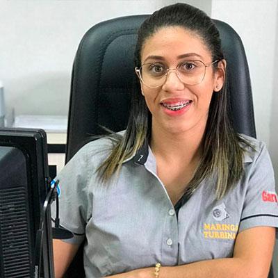 Rebeca Araujo